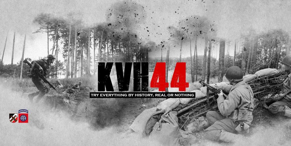 KVH 44 (Klub Válečné Historie)